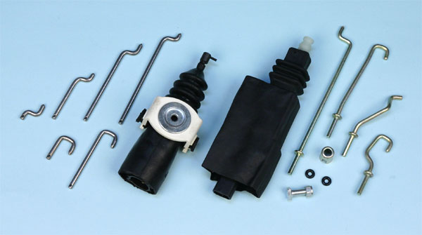 Ford replacement power door lock actuators