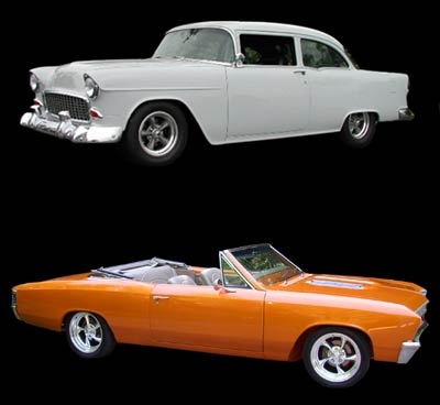 Power Window Conversion Kits For Classic Cars And Street Rods