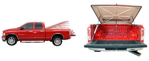 Online Catalog Talegator Power Tailgate Amp Tonneau Cover