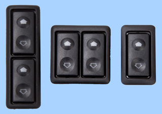 SK3-A1009 power window switch kit