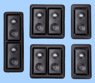 SK7-6-4-A1009 power window switch kit