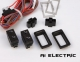 Billet Switch Kit-Black