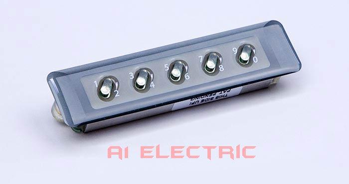 A1 Electric Online Store Essex Ake 5 Keypad Keyless Entry