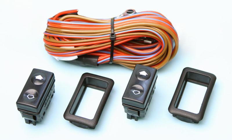 A1 electric online store electric life 4980 21 007 2 door for 2 door power window switch kit