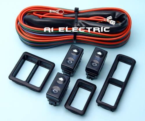 A1 electric online store electric life 4980 31 009 2 door for 2 door power window switch kit