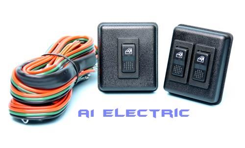A1 electric online store electric life 4990 10 142 2 door for 2 door power window switch kit