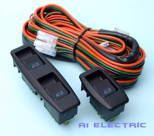 A1 electric online store electric life 4990 10 420 2 door for 2 door power window switch kit