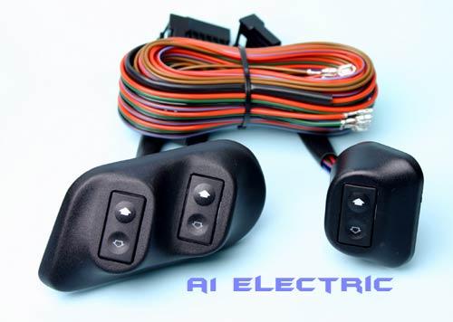 A1 electric online store electric life 4990 10 421 2 door for 2 door power window switch kit