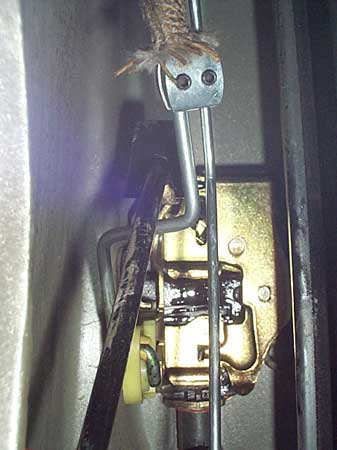 Power Door Lock Installations Page 2