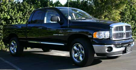 Dodge Ram Pickup Power Window Kits