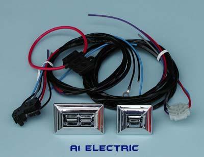 A1 electric online store electric life 4990 10 356 2 door for 2 door power window switch kit