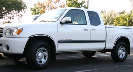2003 Chevy Silverado Pickup Truck & Installing power door locks in a Toyota Tundra with cable actuated ... Pezcame.Com