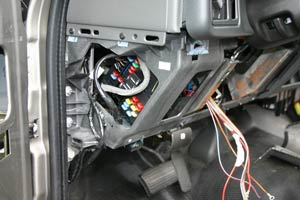 Installing Electric Life Power Windows In A 2003 Chevy Pickup