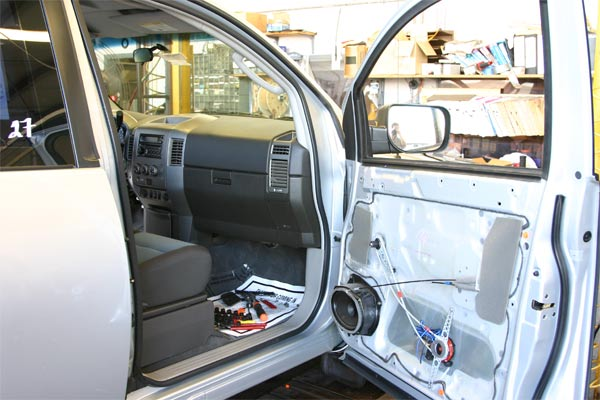 Installing spal power windows page
