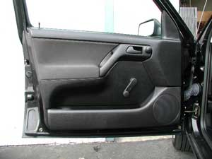 Installing Electric Life Power Windows In A 1996 Vw Golf