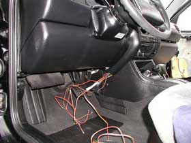 46 installing electric life power windows in a vw golf Tundra Power Window Wiring Harness at eliteediting.co