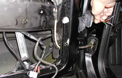 installing electric life power windows in a vw golf jeep xj wiring-diagram