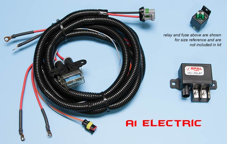 frh ho kit a1 electric online store spal frh ho kit fan relay and wiring  at alyssarenee.co