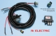 Spal FRH-HO-KIT Fan Relay and Wiring Harness fo HO Series Fans