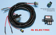 HO Wiring Harness with Relay & Pigtail -- $129.95